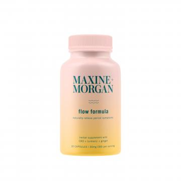 Maxine + Morgan Flow Formula