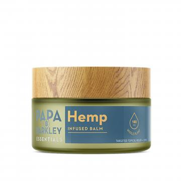 Papa Barkley Hemp Balm
