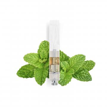 Sequoia Mint CBD Vape Cartridge - 0.5 mg