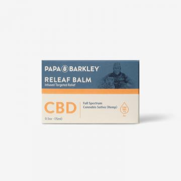 Papa and Barkely 15ml Balm