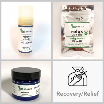 Relief Bundle
